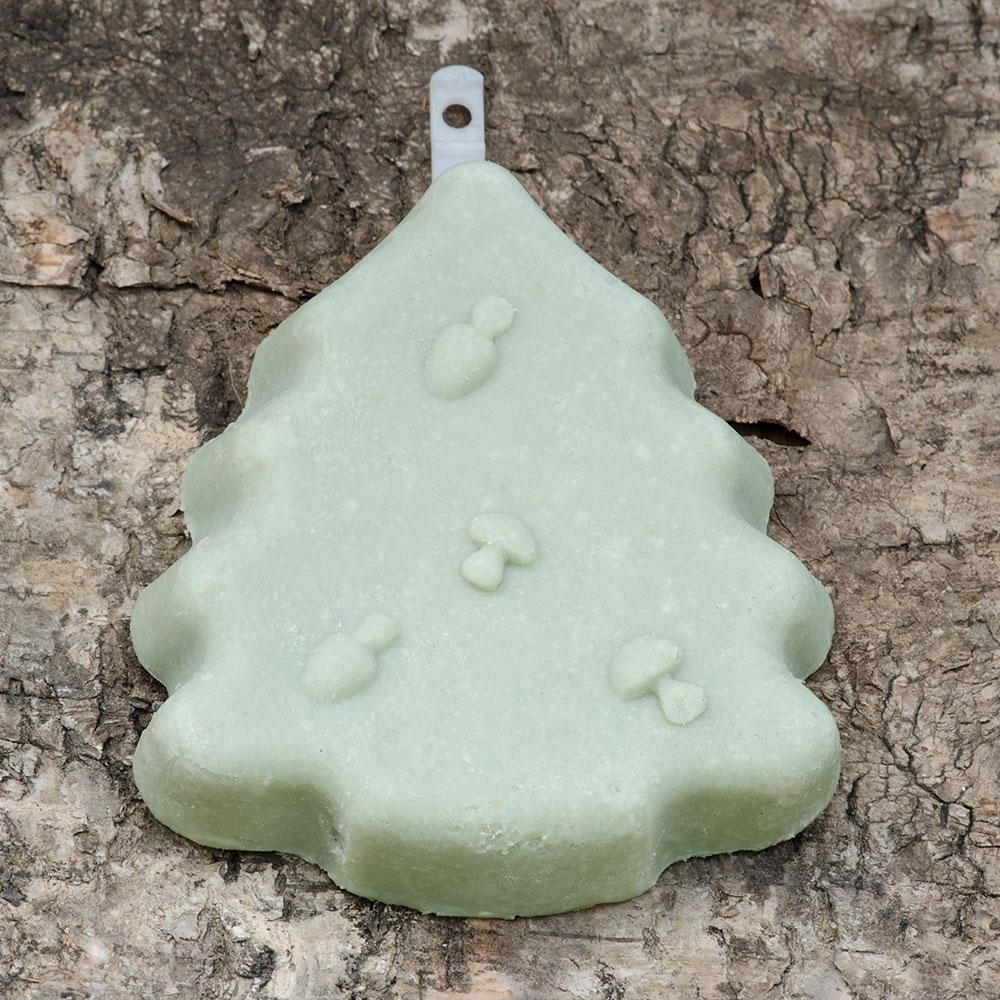 Vettraktatie Kerstboom