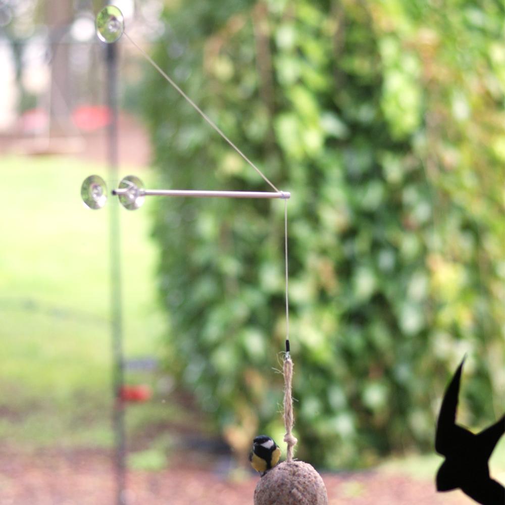 Raamhanger BirdSwing XXL