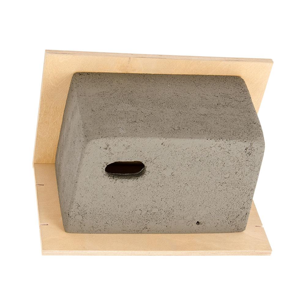 Nestkast Gierzwaluw WoodStone