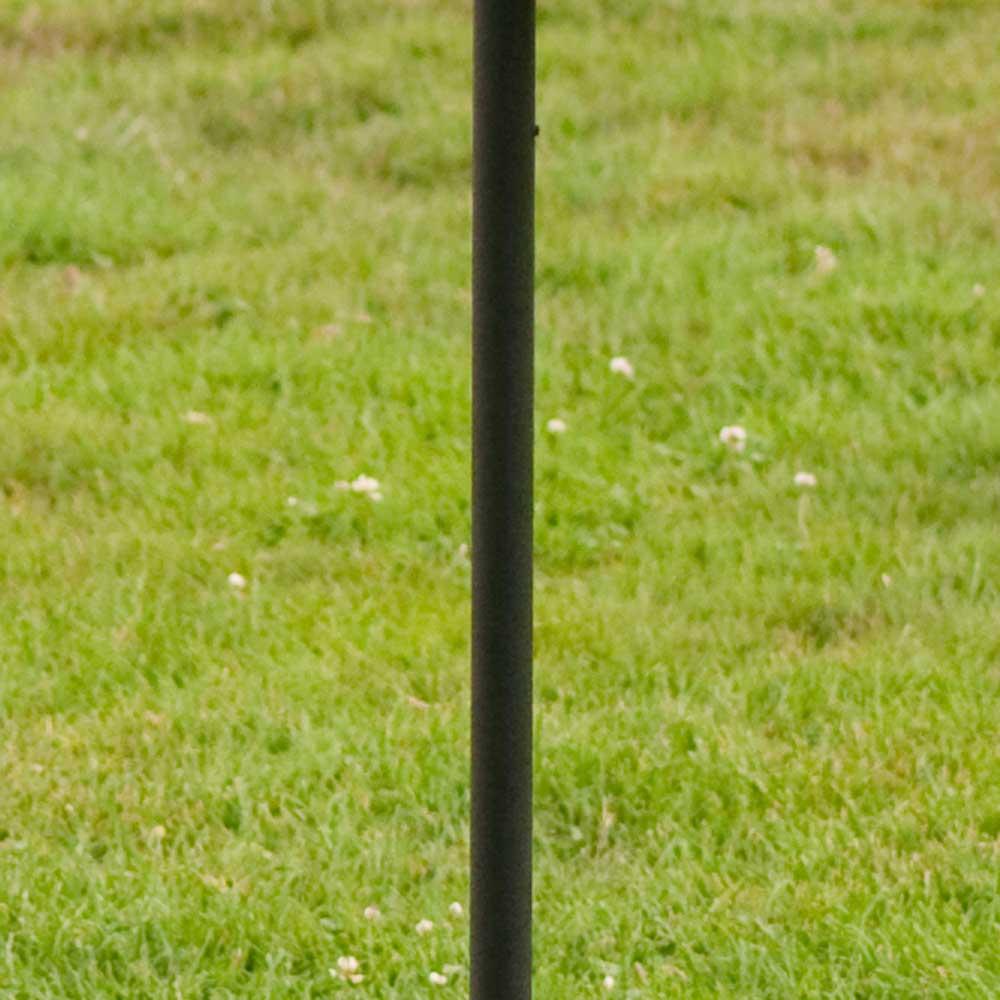 Advanced paal verlenger 46 cm