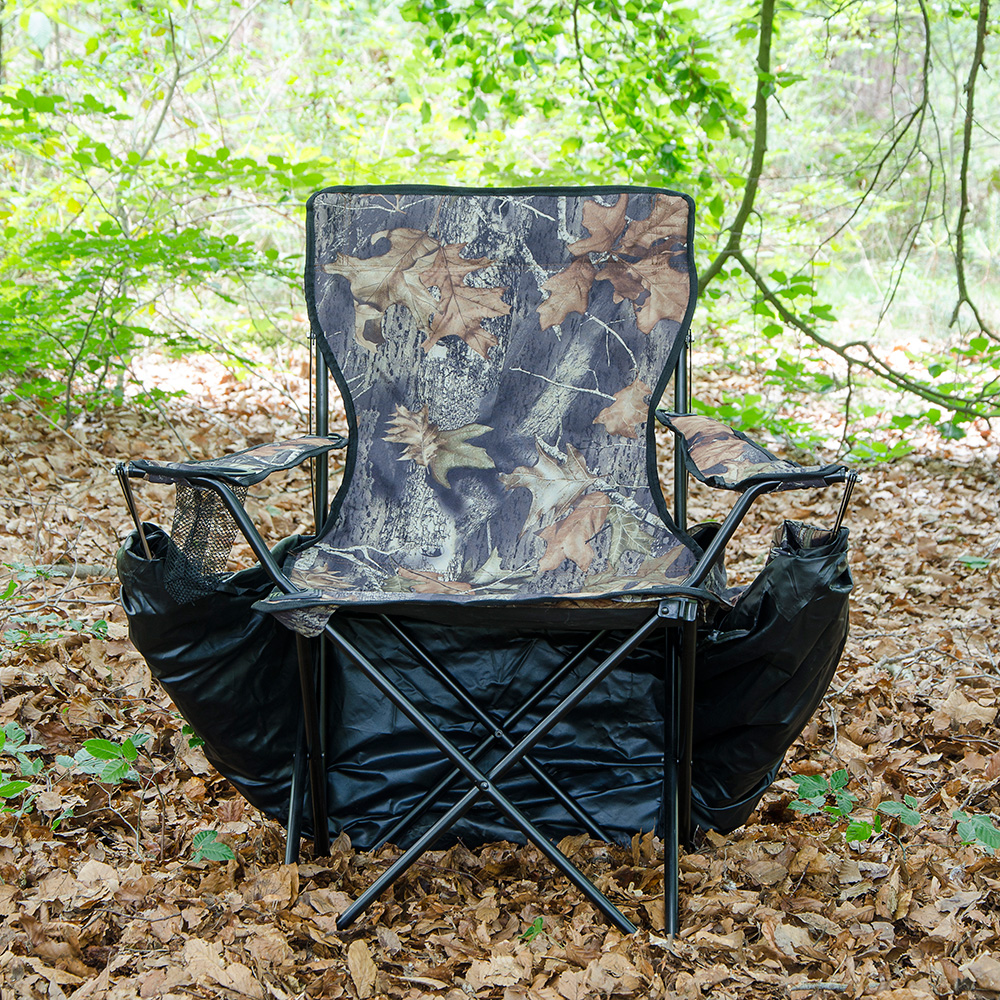 Schuiltent Stealthgear One Man Chair