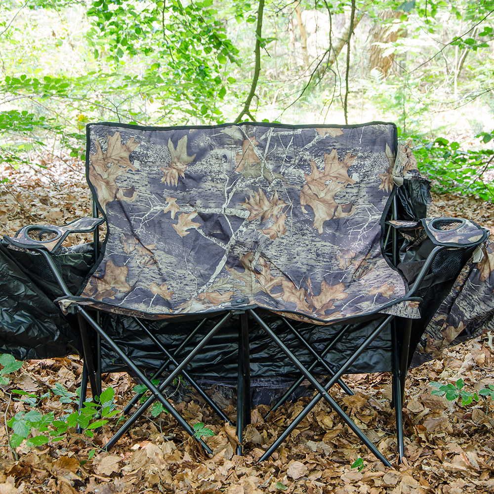 Schuiltent Stealthgear Two Man Chair