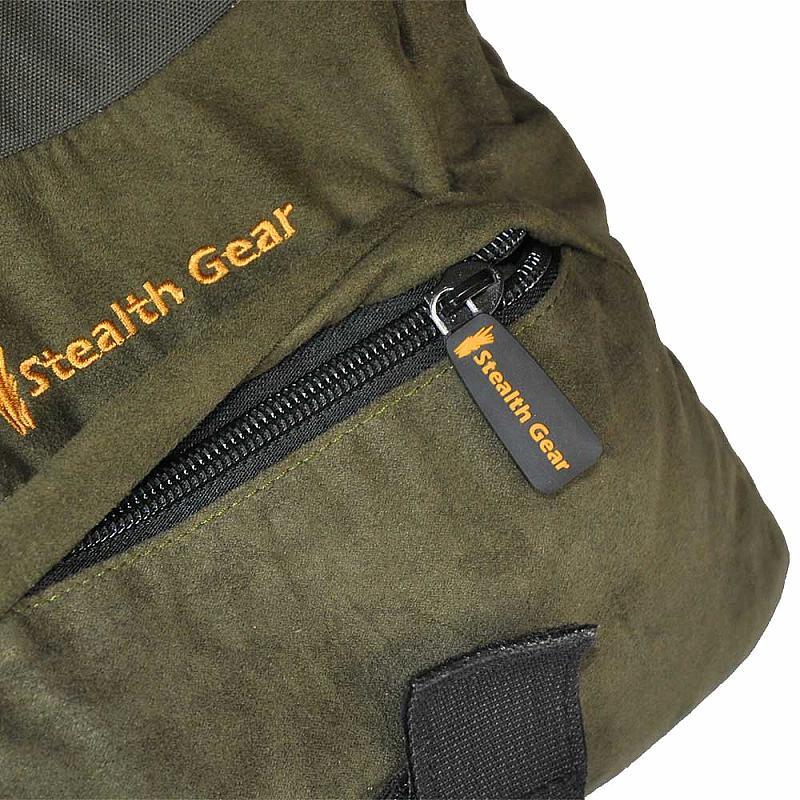 Stealth Gear Double Bean Bag