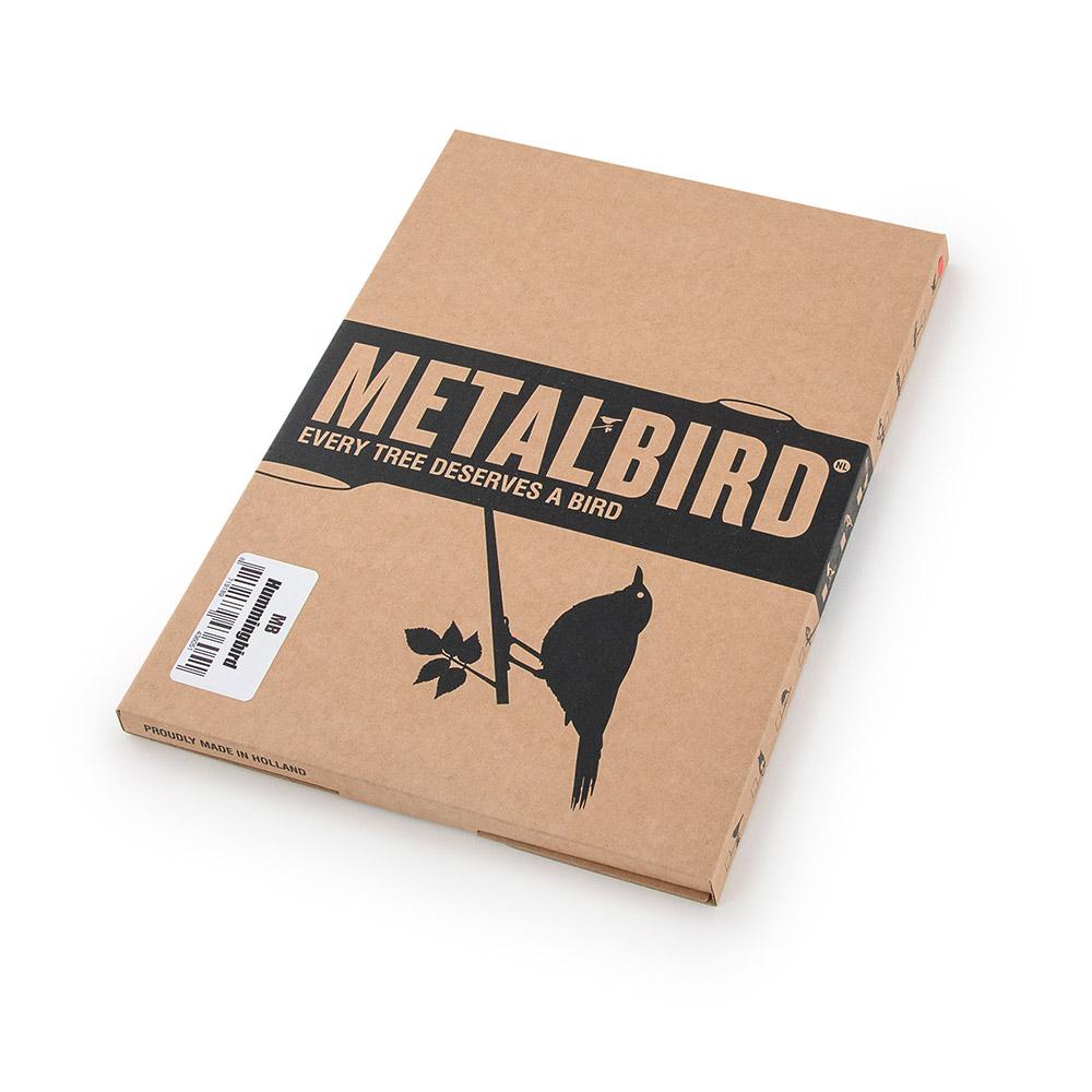 Metalbird kolibrie
