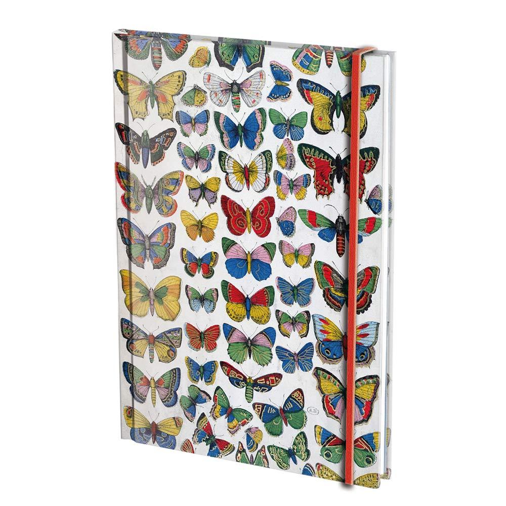 Notitieboek Vlinder