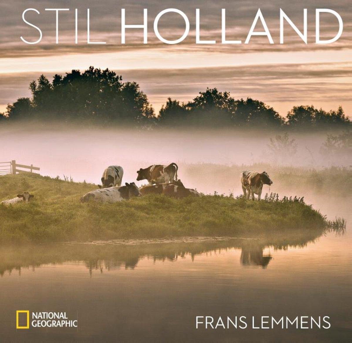 Stil Holland