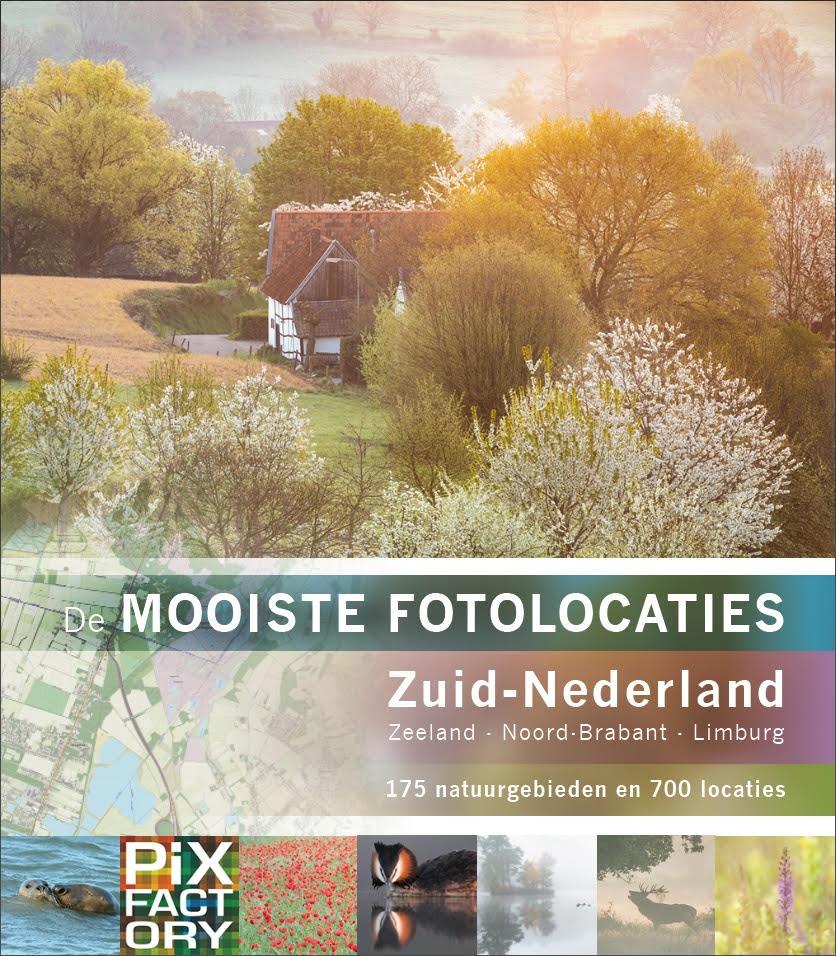 De mooiste fotolocaties: Zuid-Nederland