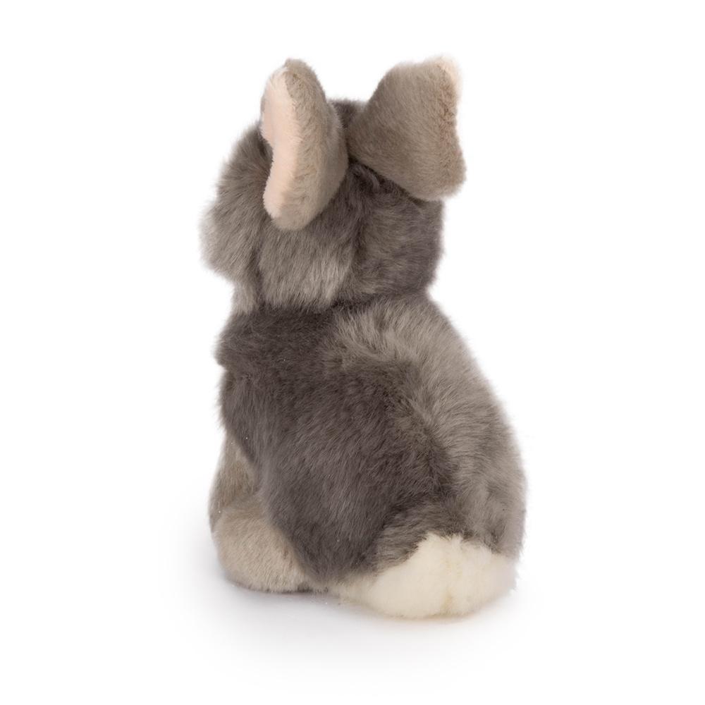 Knuffel konijntje
