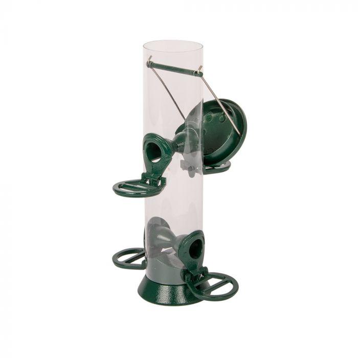 Nyjersilo Metaal 28 cm groen