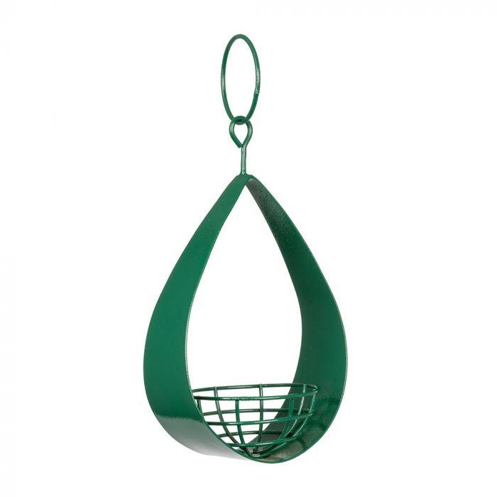 Vetbolhouder Canberra groen