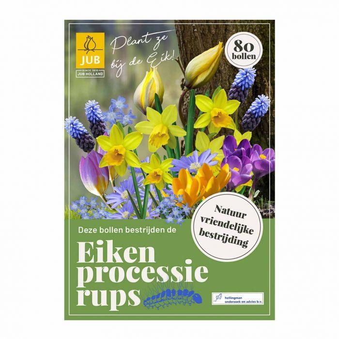 Anti Eikenprocessierups bloembollen