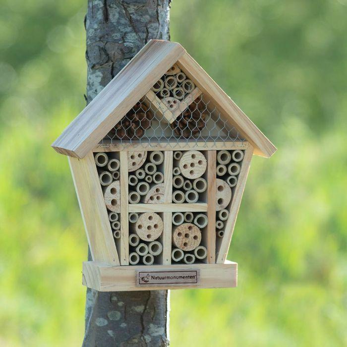 Natuurmonumenten Insectenhuis Sol