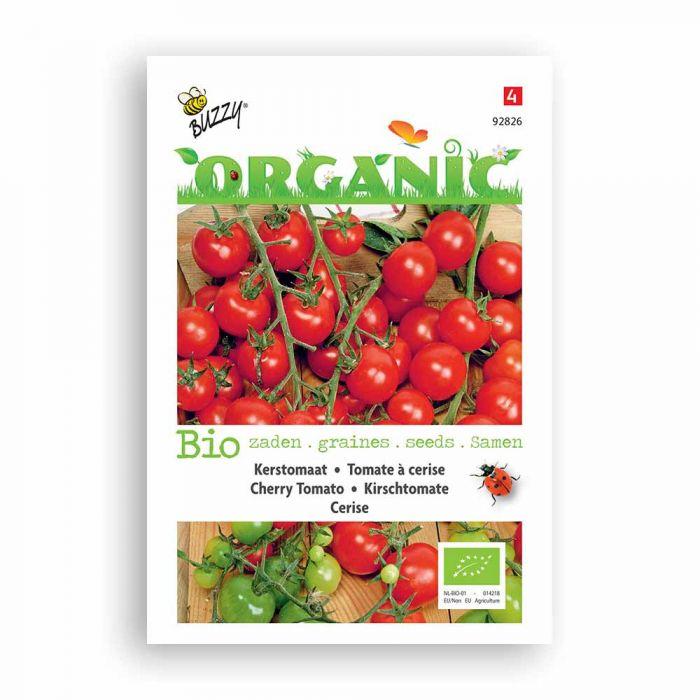 Buzzy® Organic Kerstomaten Cerise (BIO)