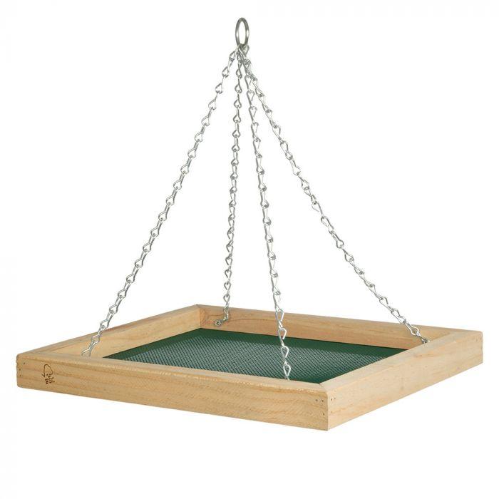 Hangende Voedertafel