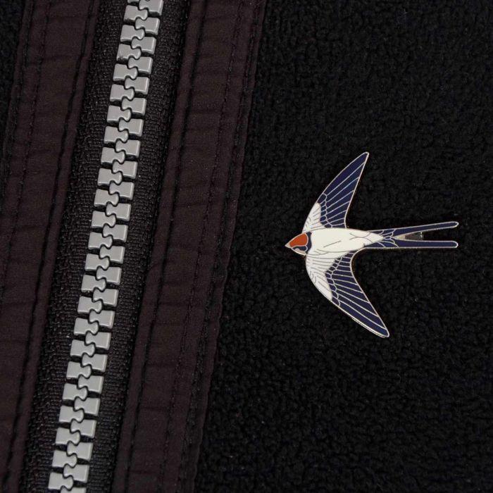 Speldje boerenzwaluw
