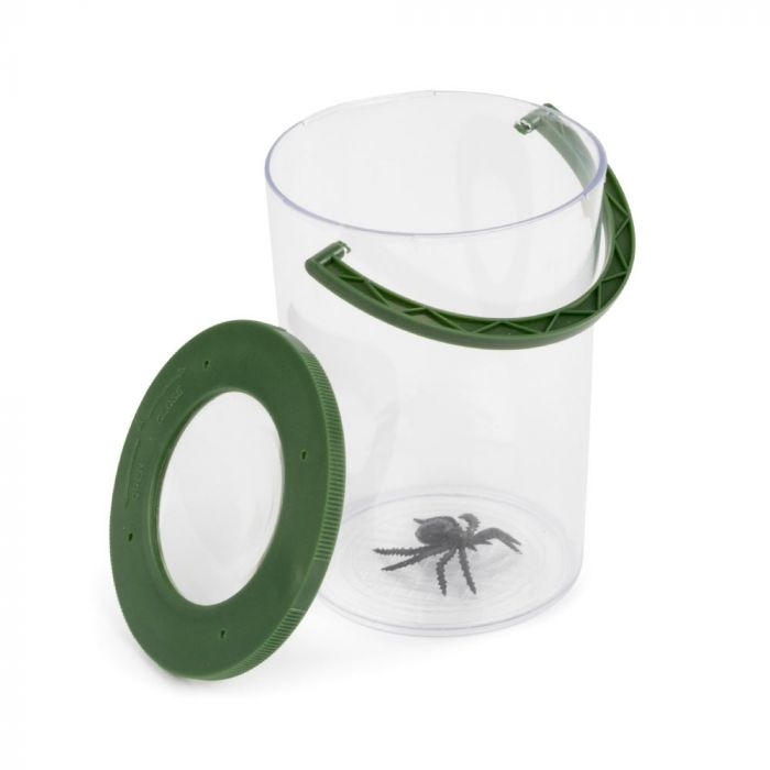 Wallace insecten vergrootglas
