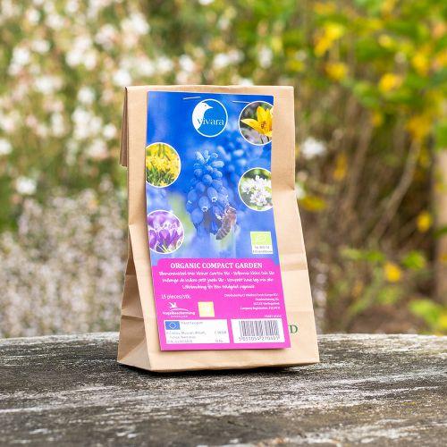 Biologische Bollenmix Kleine insecten Tuin - 15 stuks
