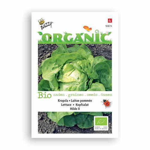 Buzzy® Organic Kropsla Hilde (BIO)