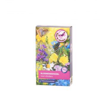 Natuurmonumenten 30g Zadenmix voor vlinders