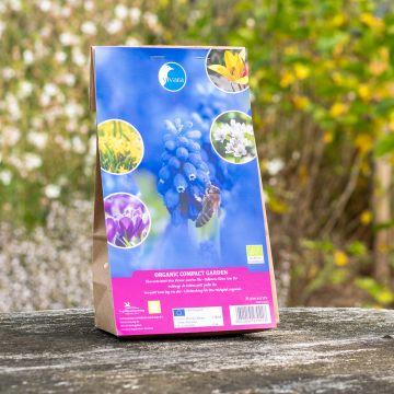 Biologische Bollenmix Kleine Tuin - 35 stuks
