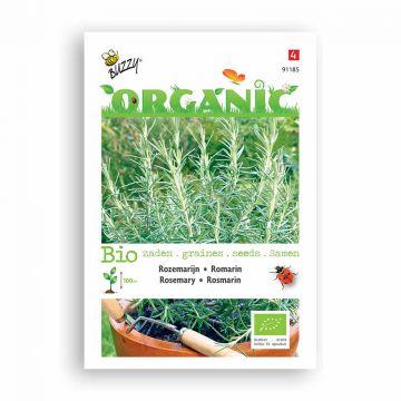 Buzzy® Organic Rozemarijn (BIO)