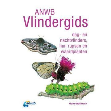 ANWB Vlindergids