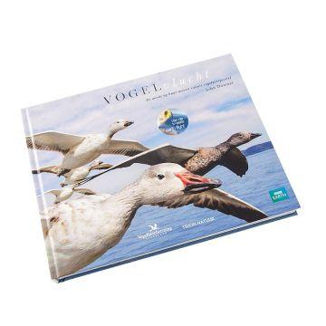 Vogelvlucht - het boek bij Earth Flight