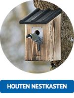 houten nestkasten
