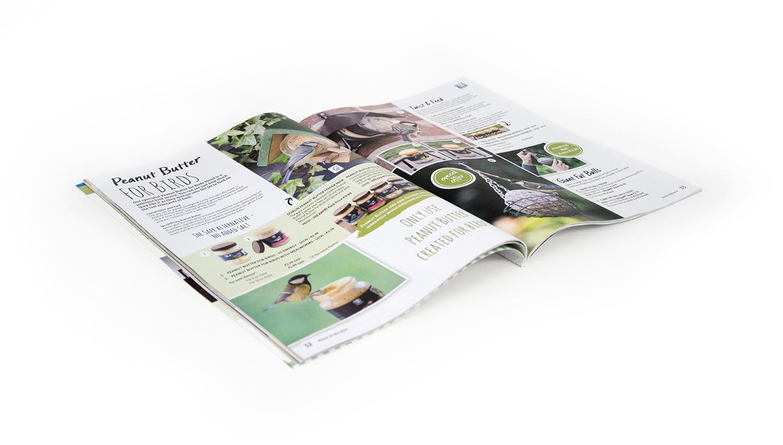 Catalogue Open