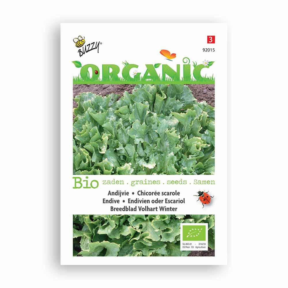 Buzzy� Organic Andijvie Nr. 5 (BIO)