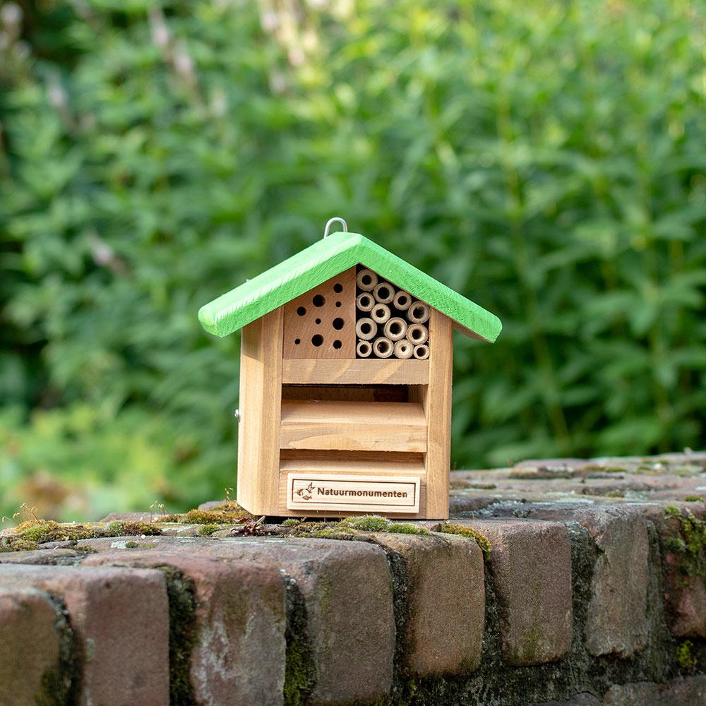 Natuurmonumenten Combikastje Lieveheersbeestje - Bij