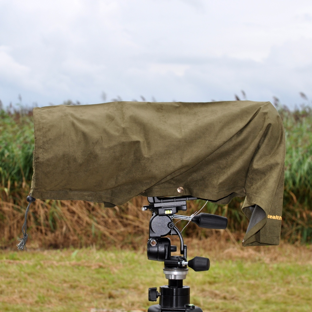 Stealth Gear Raincover Model RC-40