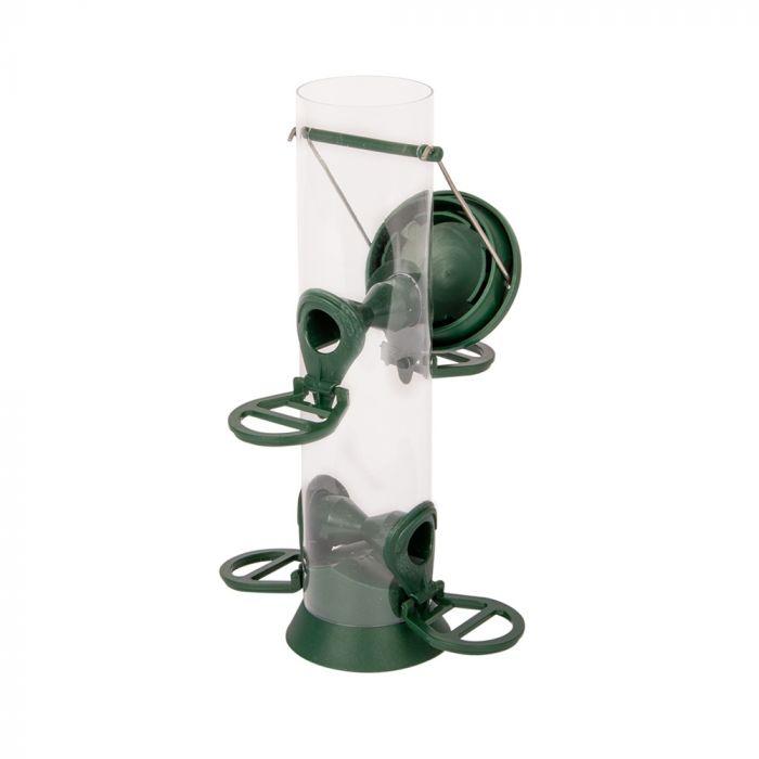 Nyjersilo Kunststof 28 cm groen