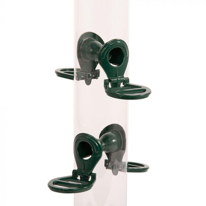 Nyjersilo Metaal 43 cm groen