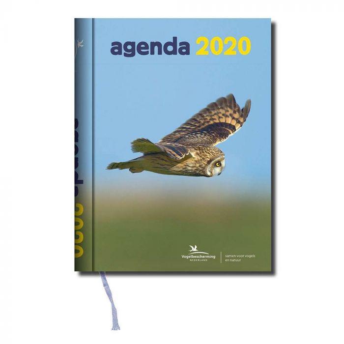 Vogelbescherming agenda 2020