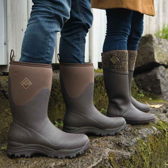 Muck Boot Tremont Supreme dameslaars