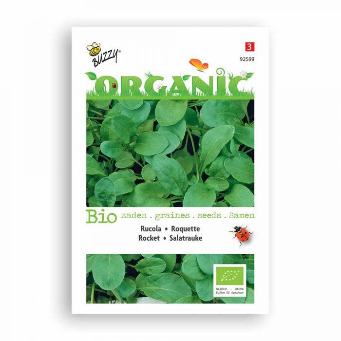 Buzzy® Organic Rucola (BIO)