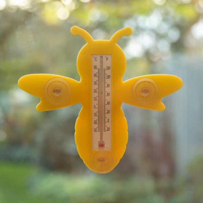 Thermometer bij