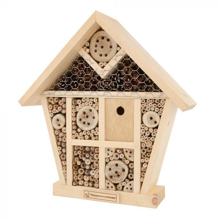 Natuurmonumenten Insectenhuis Sinne