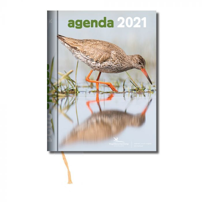Vogelbescherming Agenda 2021