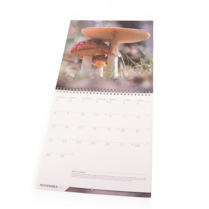 Natuurmonumenten Kalender 2021