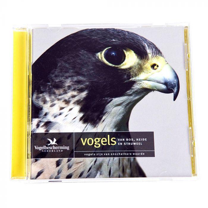 Vogels: bos