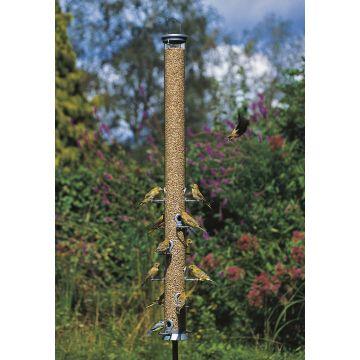 Voedersilo Conqueror 123 cm