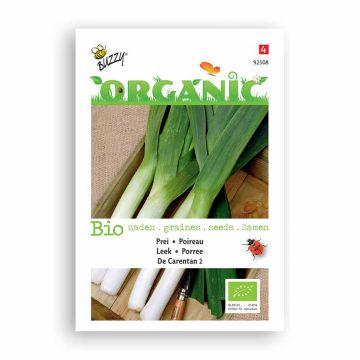 Buzzy® Organic Prei Carentan 2 (BIO)