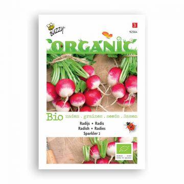 Buzzy® Organic Radijs Sparkler 2 (BIO)