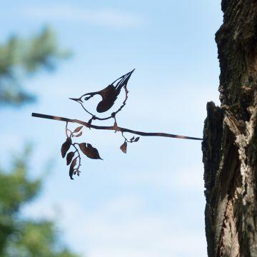 Metalbird boomklever