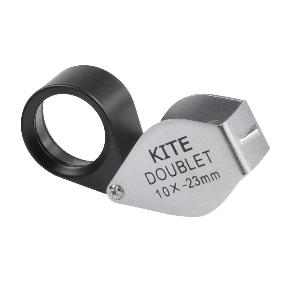 Kite Loep Doublet 10 X 23mm