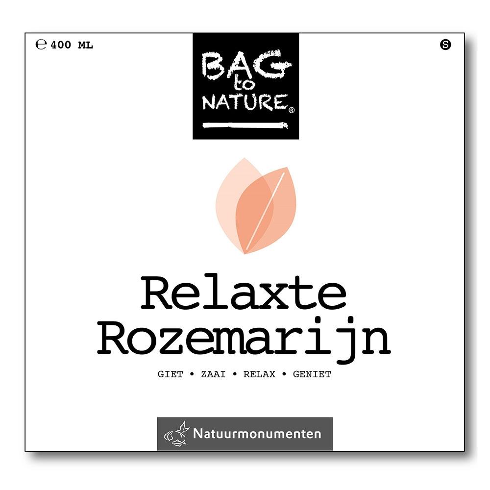 Zaai-het-zelf Relaxte Rozemarijn